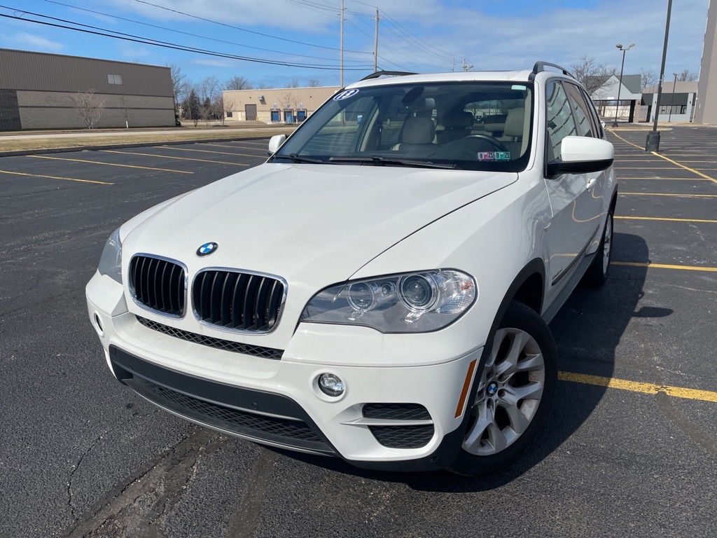 2013 BMW X5 for sale at TKP Auto Sales