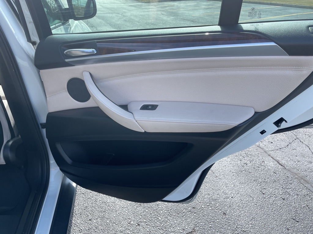 2013 BMW X5 XDRIVE35I for sale at TKP Auto Sales