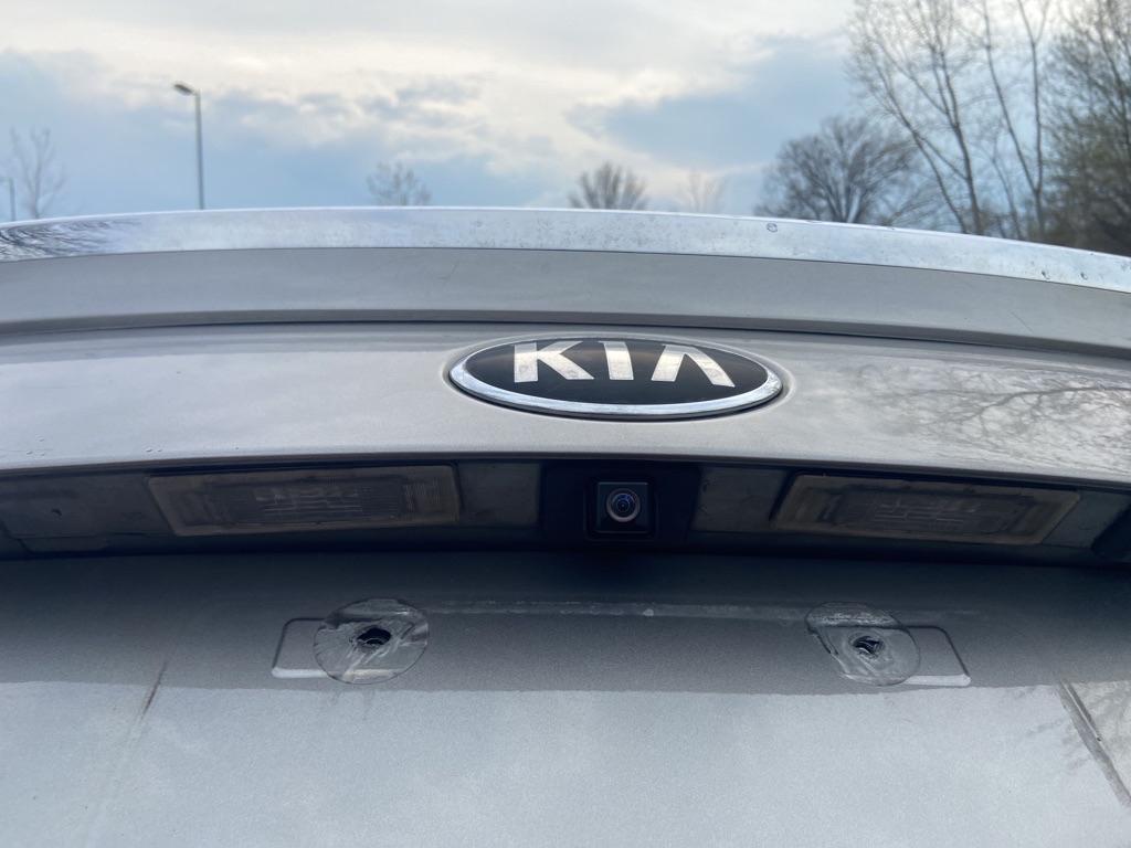 2013 KIA OPTIMA SXL for sale at TKP Auto Sales