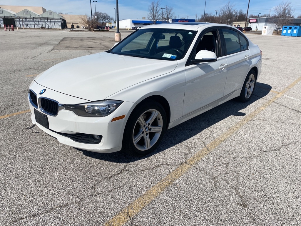 2014 BMW 328 for sale at TKP Auto Sales