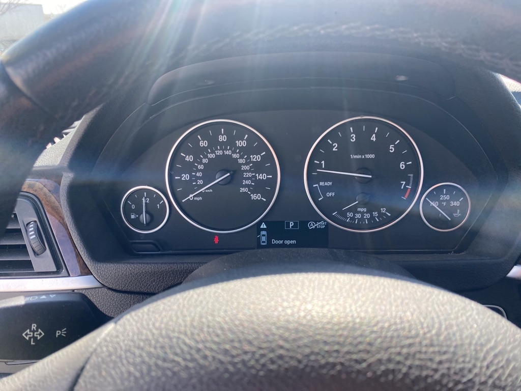 2014 BMW 328 XI SULEV for sale at TKP Auto Sales