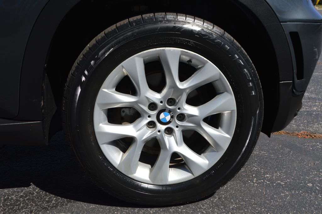 2012 BMW X5 XDRIVE35I for sale at TKP Auto Sales