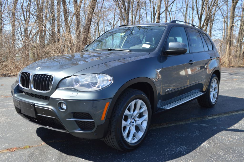 2012 BMW X5 for sale at TKP Auto Sales