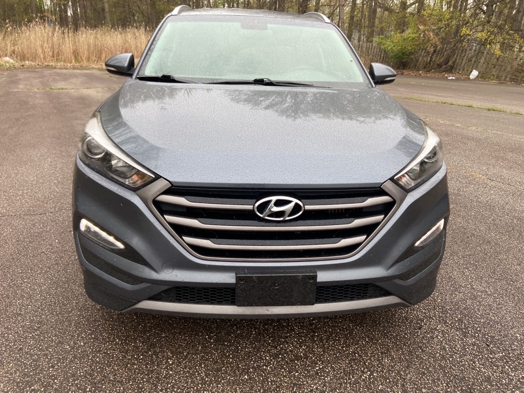 2016 HYUNDAI TUCSON LIMITED for sale at TKP Auto Sales