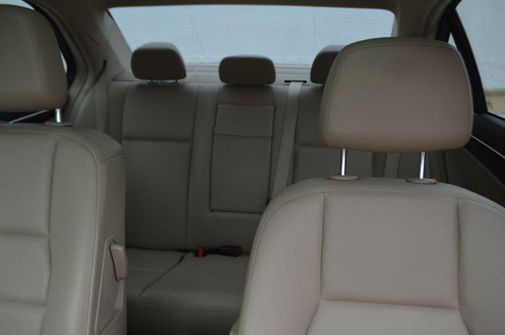 2013 MERCEDES-BENZ C-CLASS C300 4MATIC for sale at TKP Auto Sales