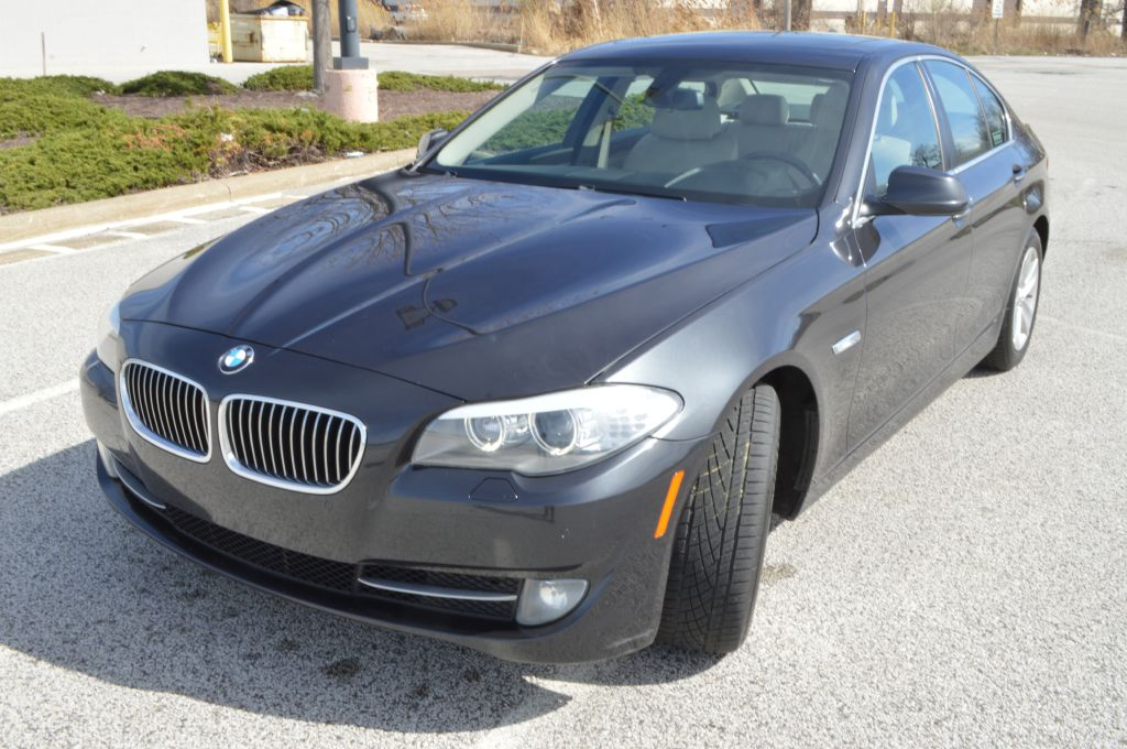 2013 BMW 528 for sale at TKP Auto Sales
