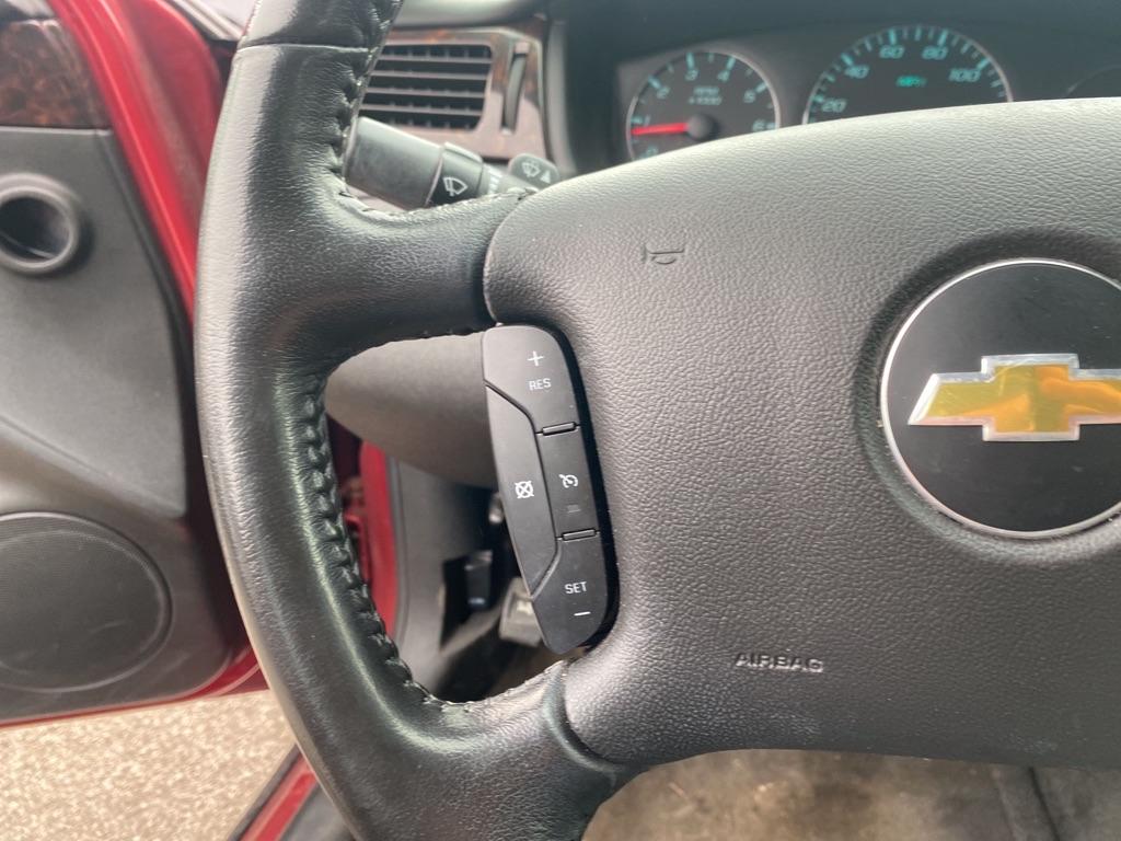2013 CHEVROLET IMPALA LT for sale at TKP Auto Sales