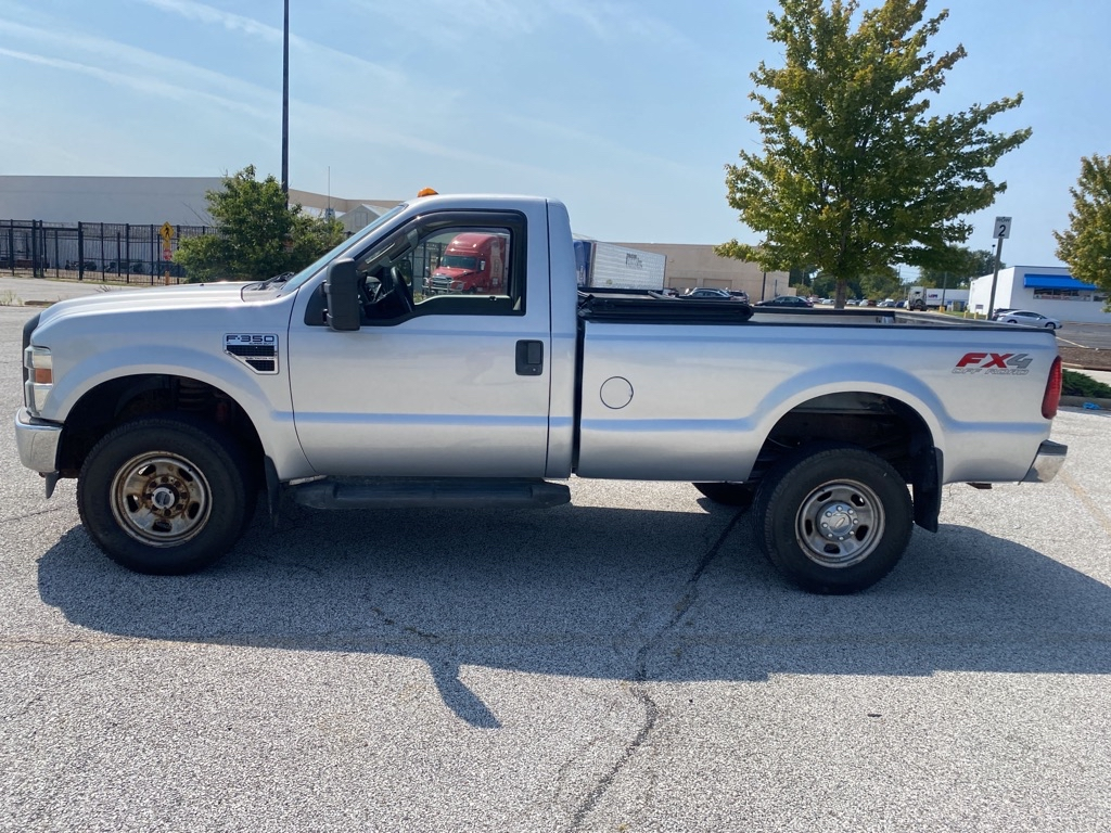 2010 FORD F350 SUPER DUTY for sale at TKP Auto Sales