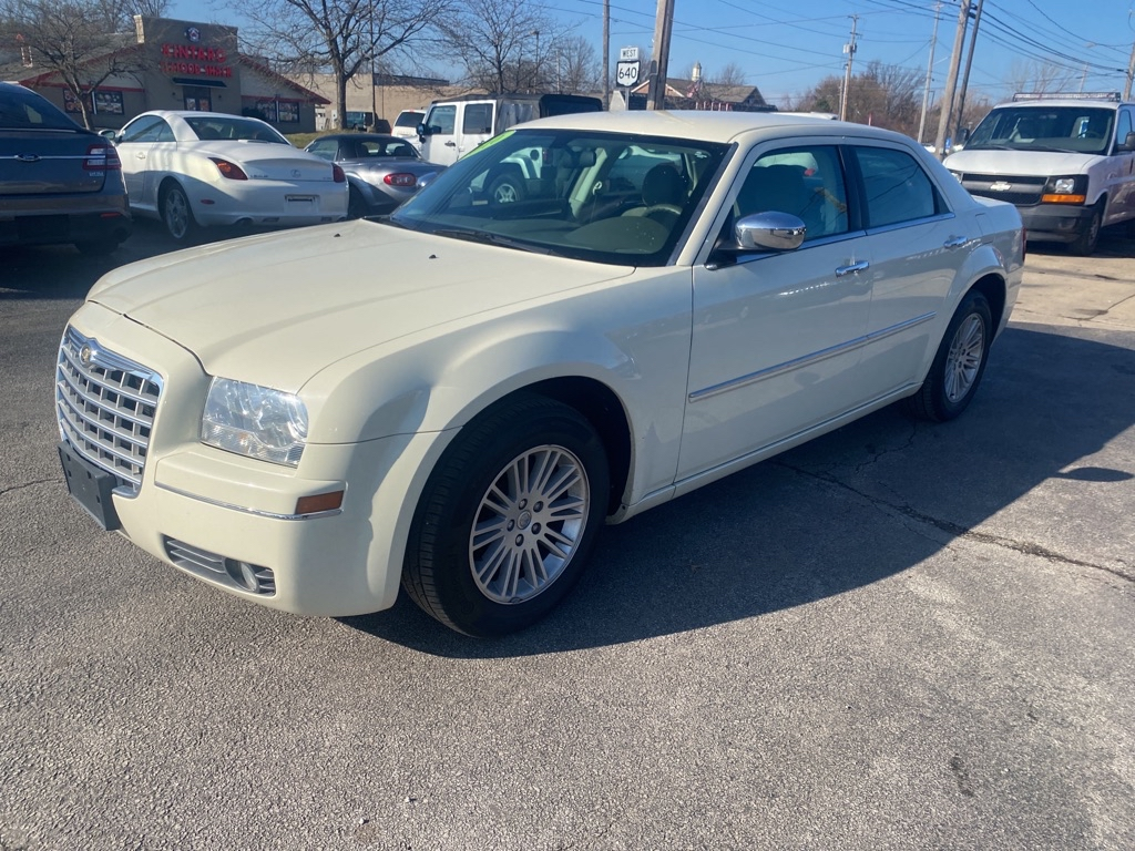 2010 CHRYSLER 300 for sale at TKP Auto Sales
