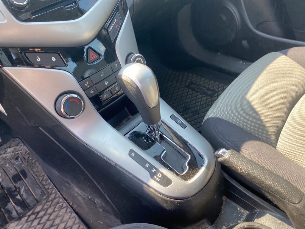 2013 CHEVROLET CRUZE LS for sale at TKP Auto Sales