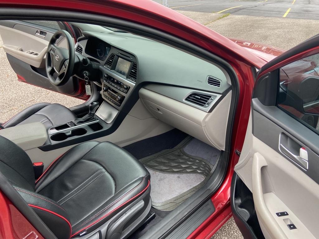 2016 HYUNDAI SONATA SE for sale at TKP Auto Sales