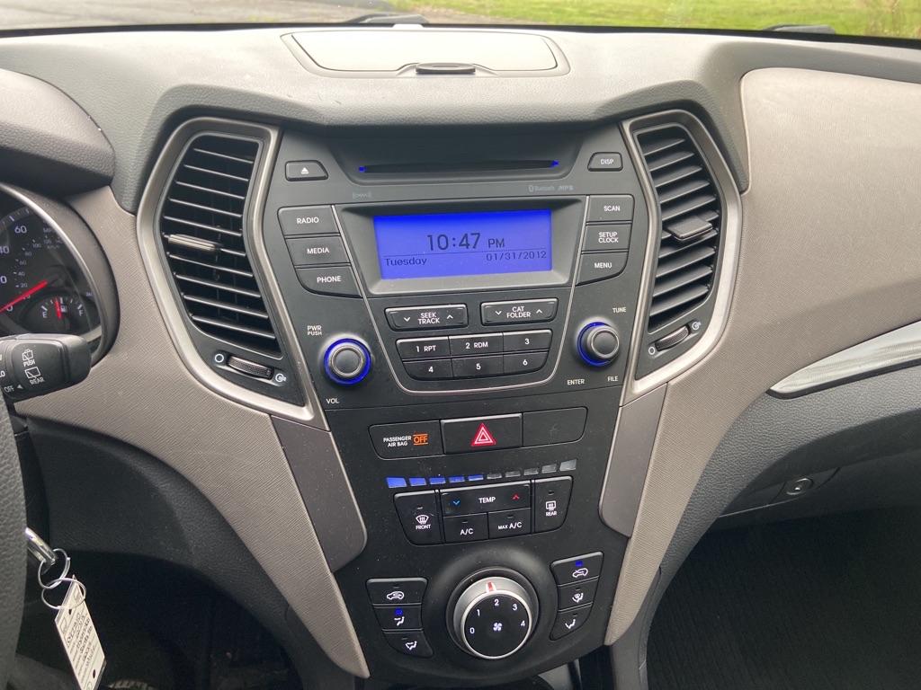 2013 HYUNDAI SANTA FE SPORT  for sale at TKP Auto Sales