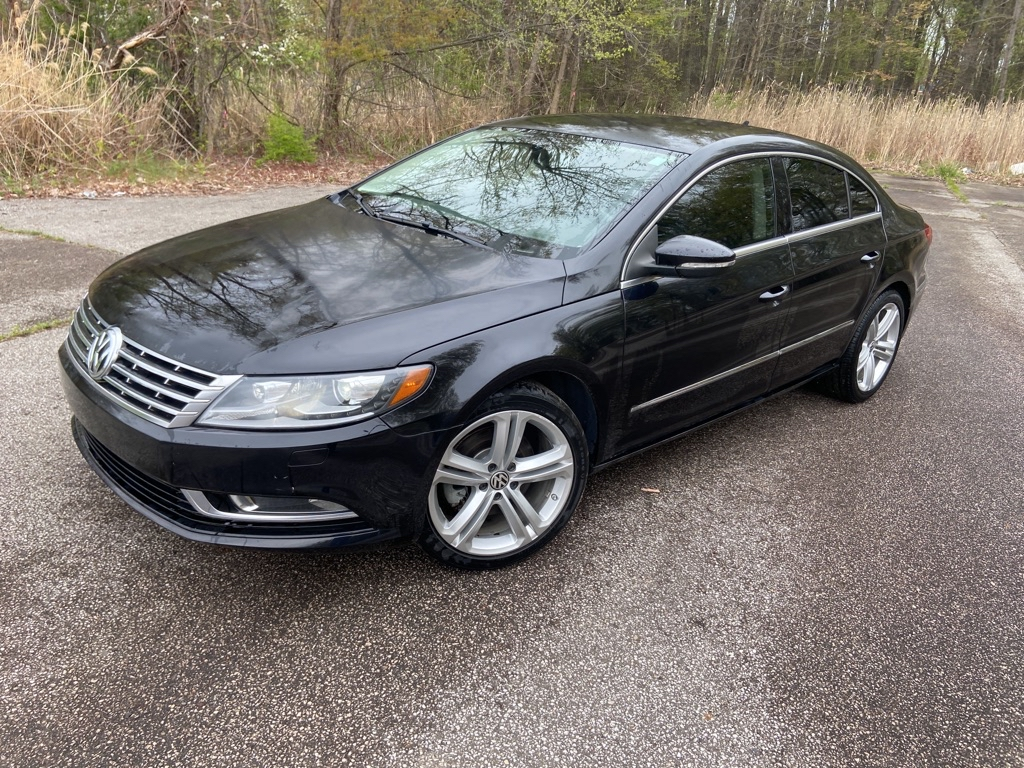 2013 VOLKSWAGEN CC for sale at TKP Auto Sales