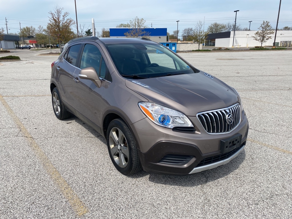 2014 BUICK ENCORE  for sale at TKP Auto Sales