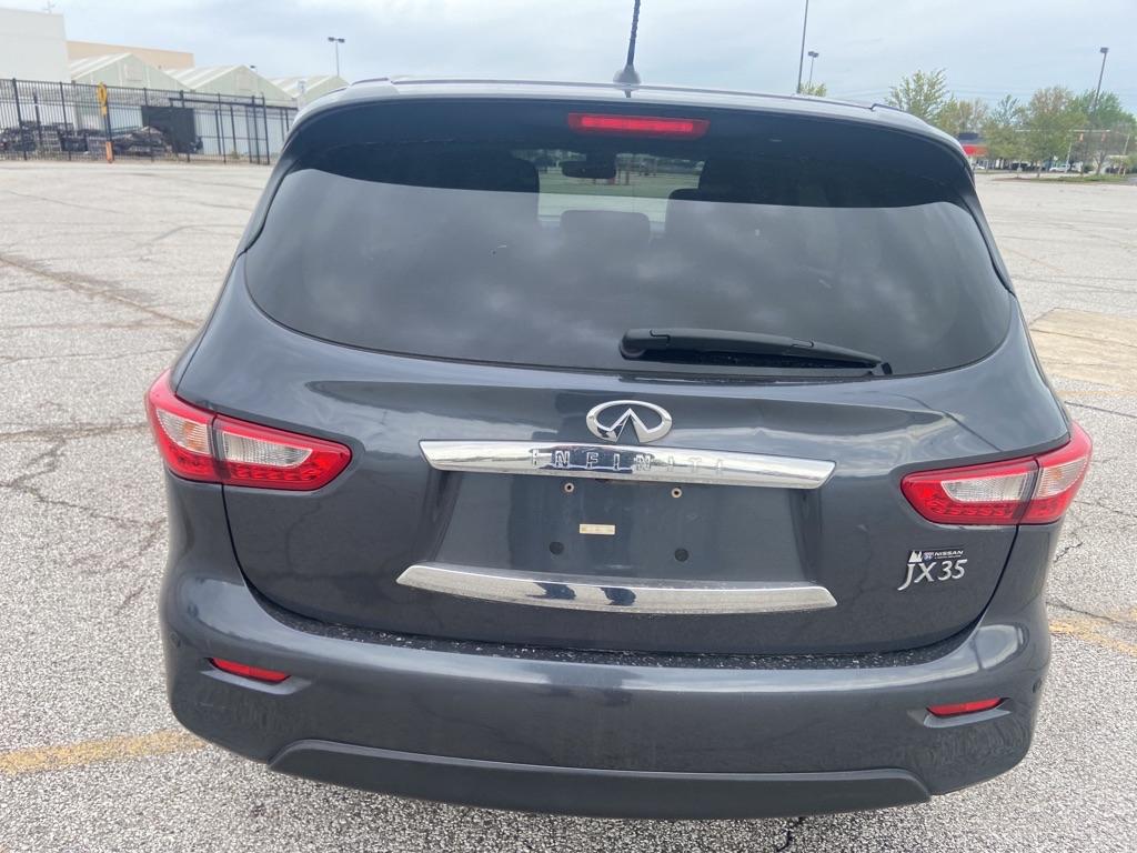2013 INFINITI JX35  for sale at TKP Auto Sales