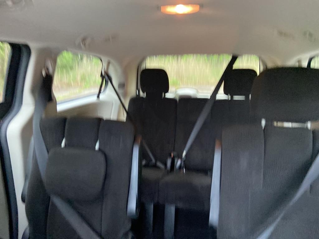 2013 DODGE GRAND CARAVAN SE for sale at TKP Auto Sales