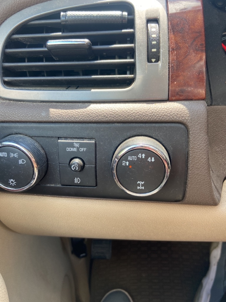 2011 GMC SIERRA 1500 SLT for sale at TKP Auto Sales