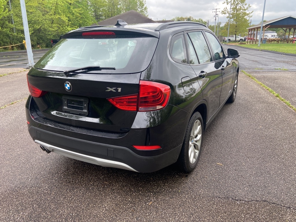 2014 BMW X1 XDRIVE28I for sale at TKP Auto Sales