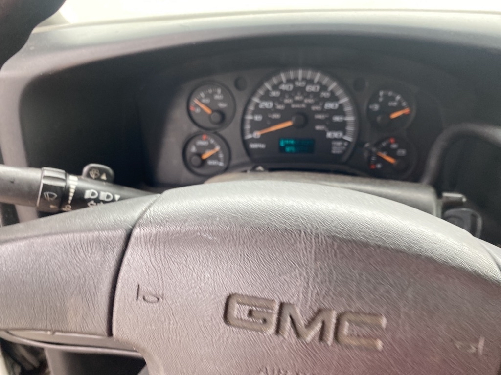 2007 GMC SAVANA G2500 for sale at TKP Auto Sales
