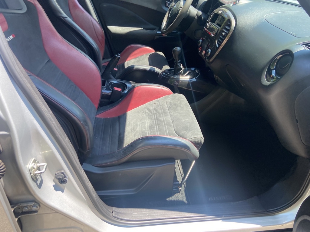 2014 NISSAN JUKE NISMO RS for sale at TKP Auto Sales