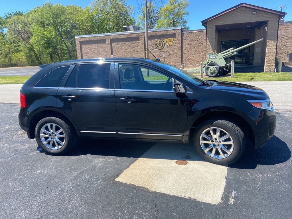 2013 FORD EDGE LIMITED for sale at TKP Auto Sales