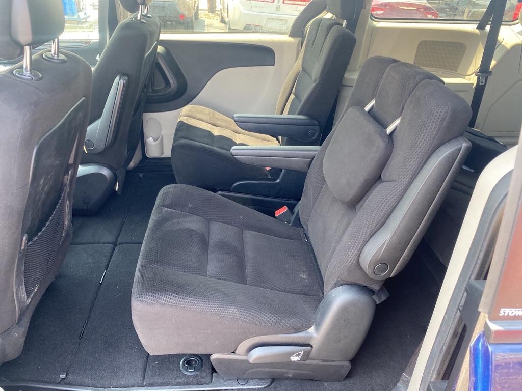 2014 DODGE GRAND CARAVAN SE for sale at TKP Auto Sales