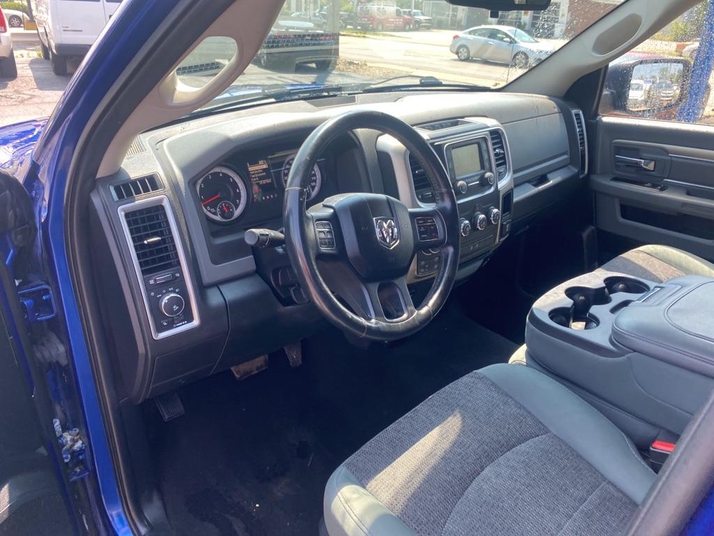 2014 RAM 1500 SLT for sale at TKP Auto Sales