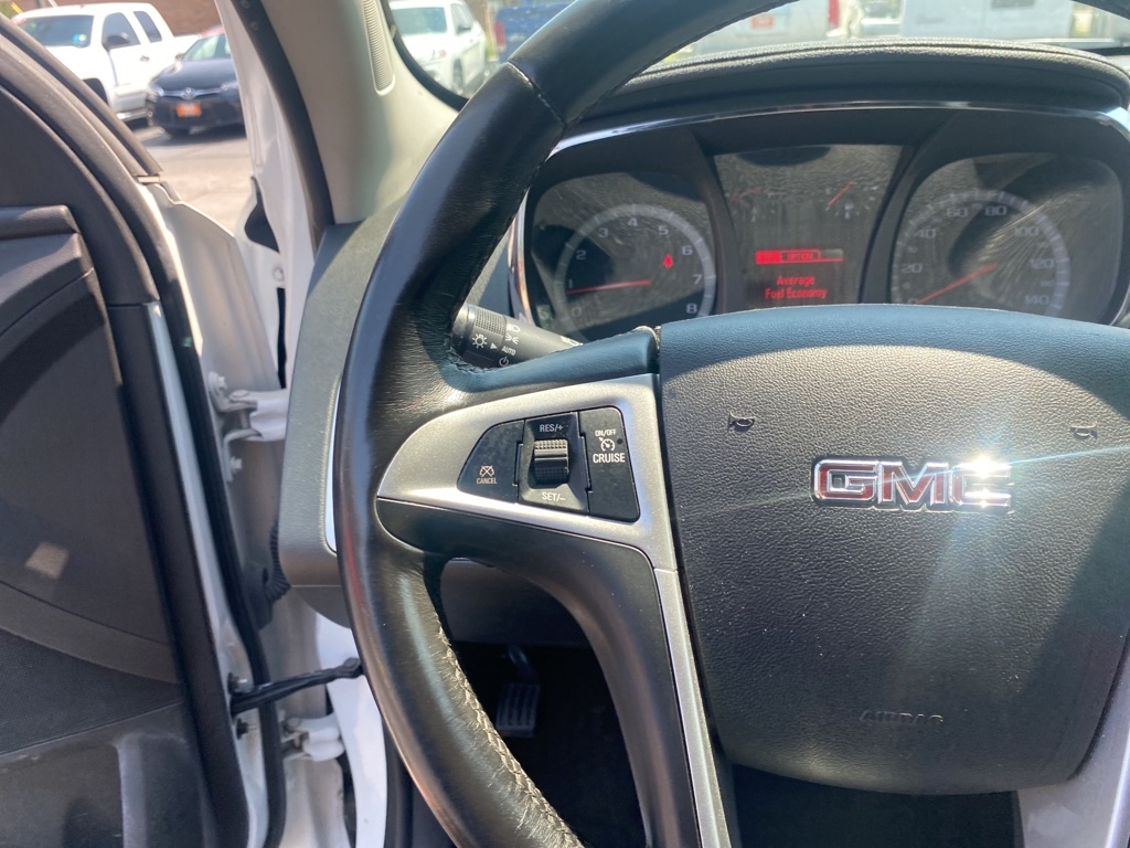 2016 GMC TERRAIN SLT for sale at TKP Auto Sales