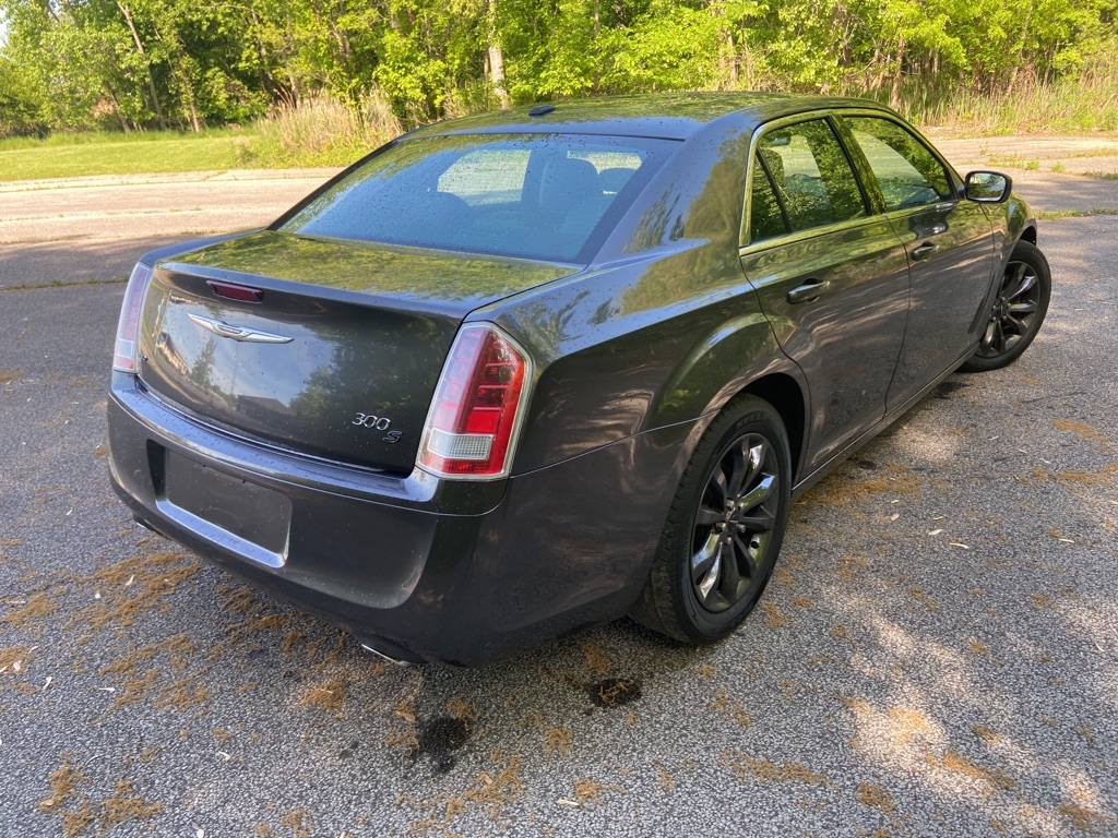 2013 CHRYSLER 300 S for sale at TKP Auto Sales