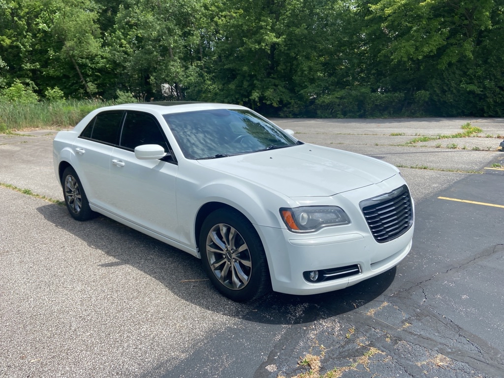 2014 CHRYSLER 300 S for sale at TKP Auto Sales