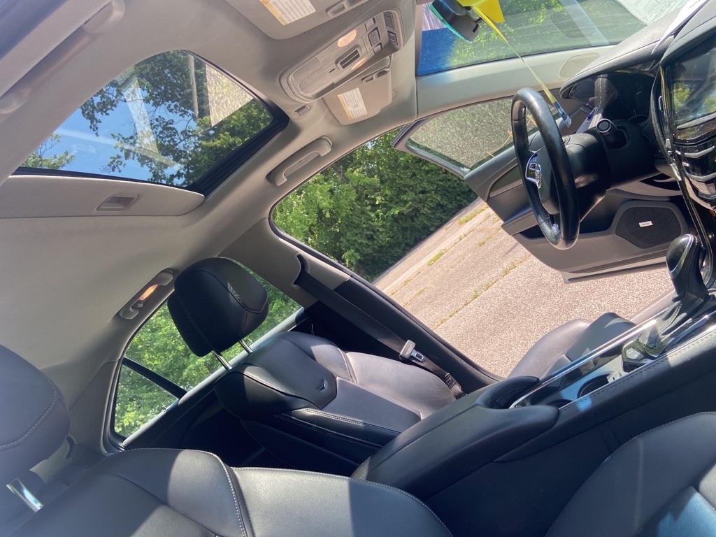 2014 CADILLAC ATS  for sale at TKP Auto Sales