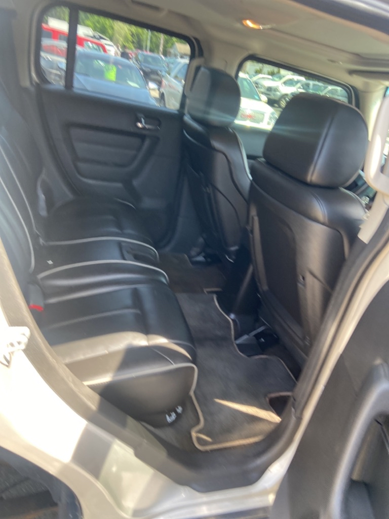 2006 HUMMER H3  for sale at TKP Auto Sales