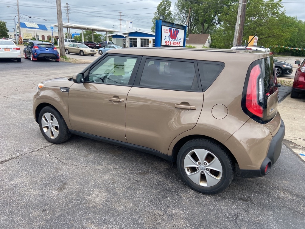 2014 KIA SOUL  for sale at TKP Auto Sales