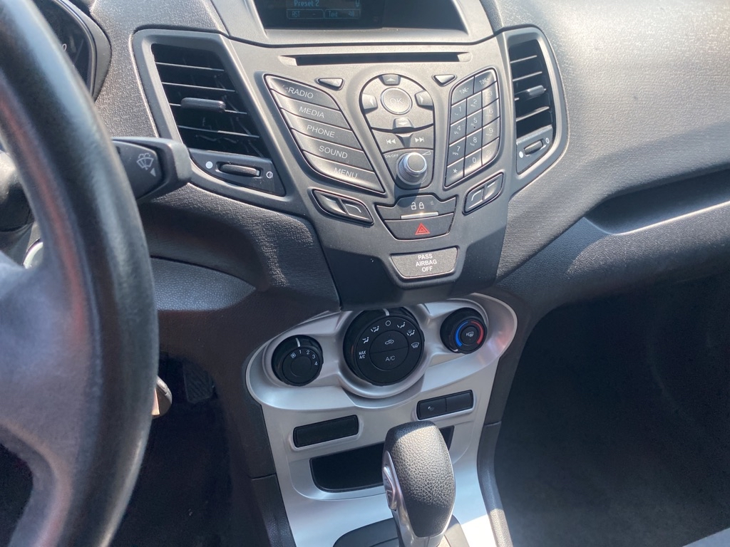2016 FORD FIESTA SE for sale at TKP Auto Sales