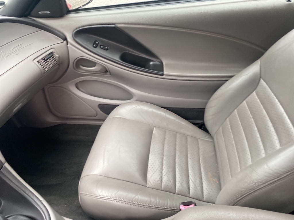 2002 FORD MUSTANG GT for sale at TKP Auto Sales