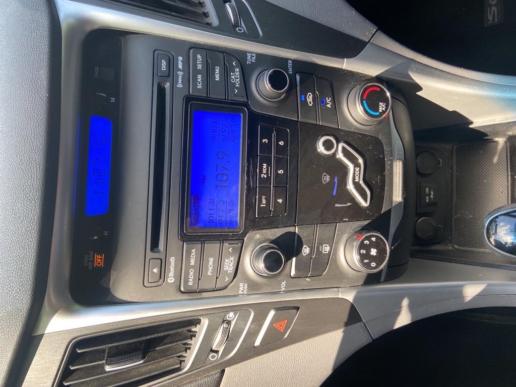 2013 HYUNDAI SONATA GLS for sale at TKP Auto Sales