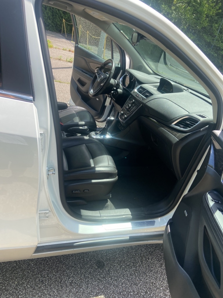 2013 BUICK ENCORE PREMIUM for sale at TKP Auto Sales