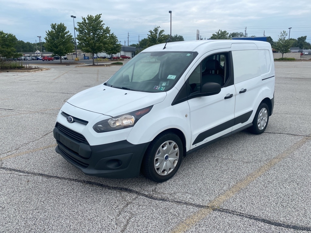 2014 FORD TRANSIT CONNECT for sale at TKP Auto Sales
