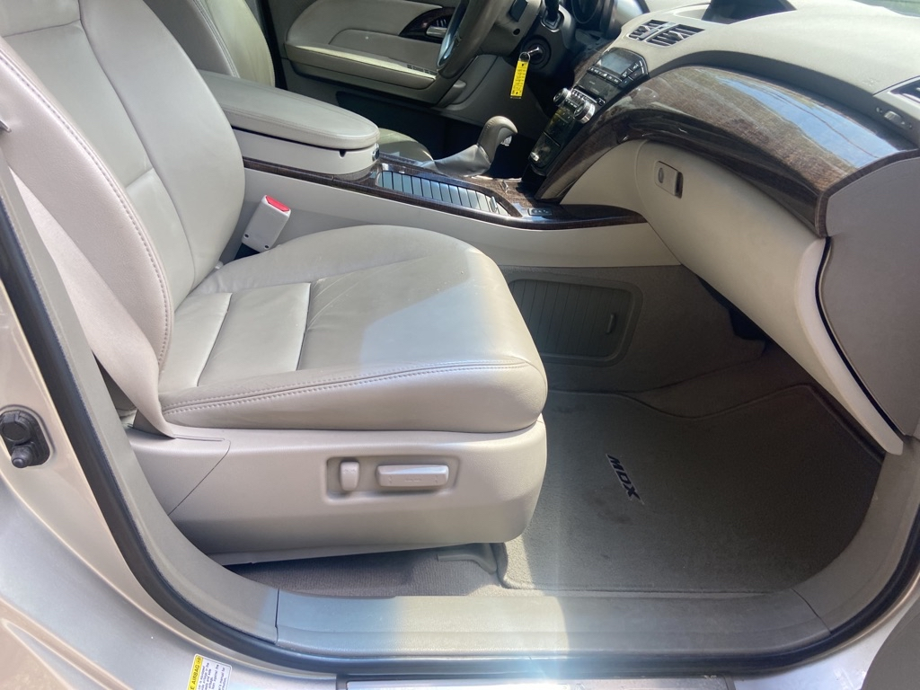 2013 ACURA MDX  for sale at TKP Auto Sales