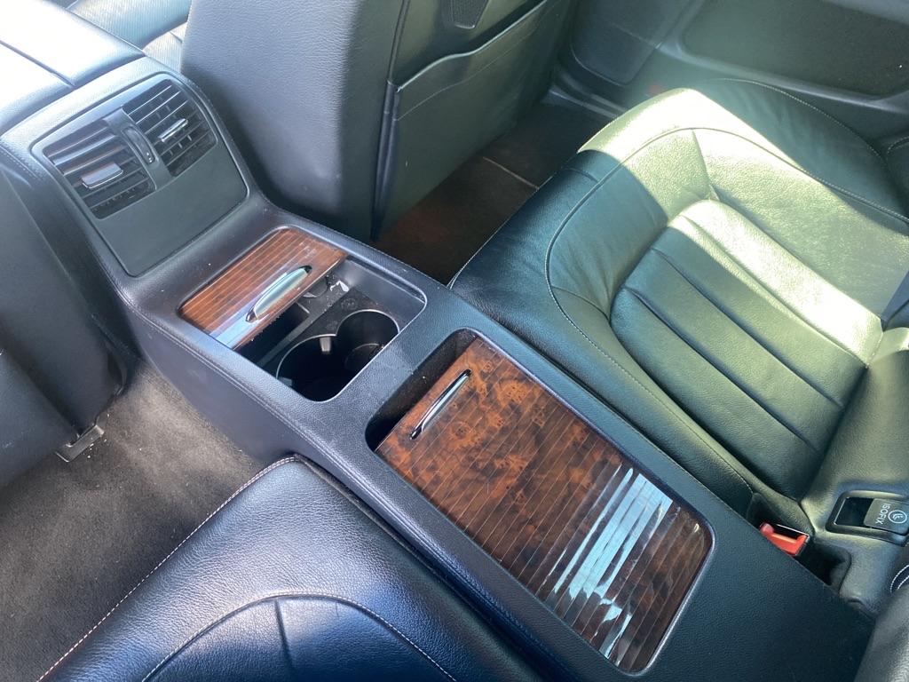 2014 MERCEDES-BENZ CLS 550 4MATIC for sale at TKP Auto Sales