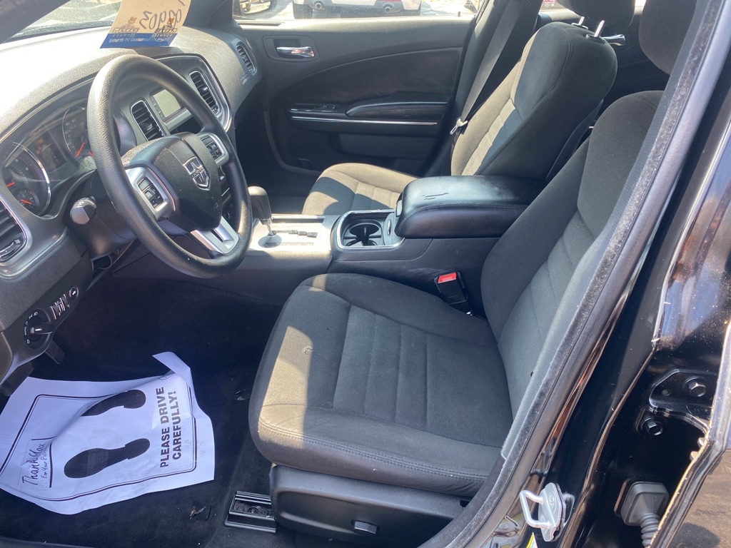 2012 DODGE CHARGER SE for sale at TKP Auto Sales