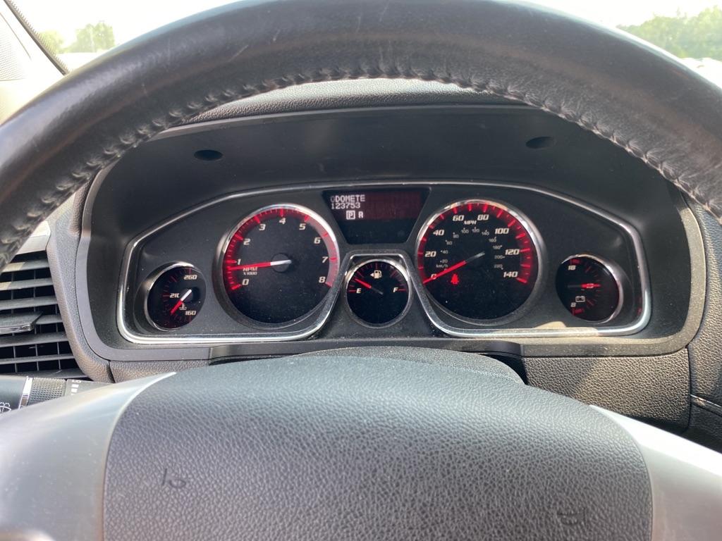 2014 GMC ACADIA SLT-1 for sale at TKP Auto Sales