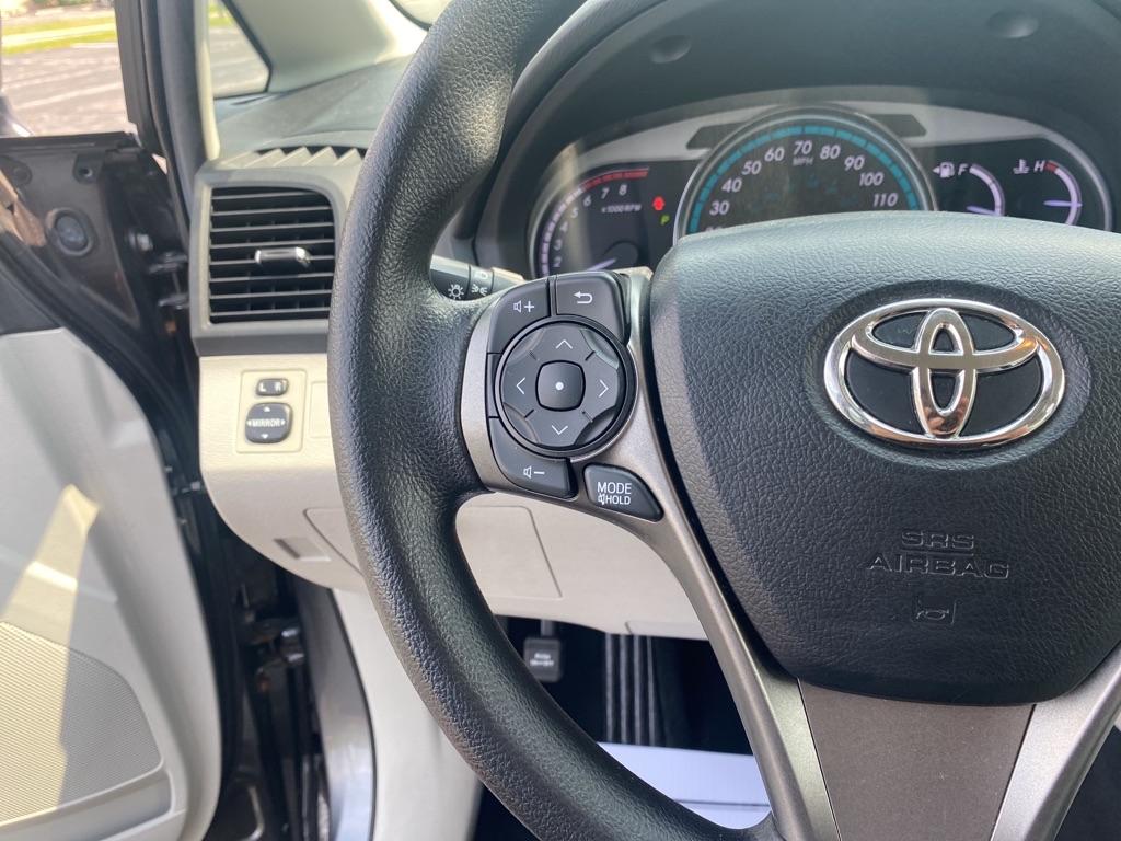 2013 TOYOTA VENZA LE for sale at TKP Auto Sales
