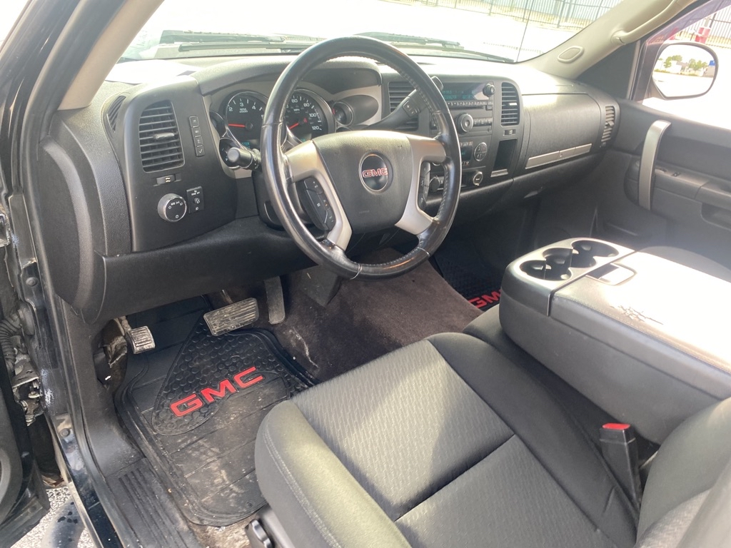 2010 GMC SIERRA 1500 SLE for sale at TKP Auto Sales