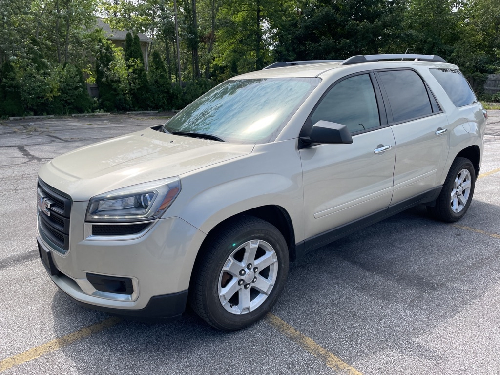 2013 GMC ACADIA for sale at TKP Auto Sales
