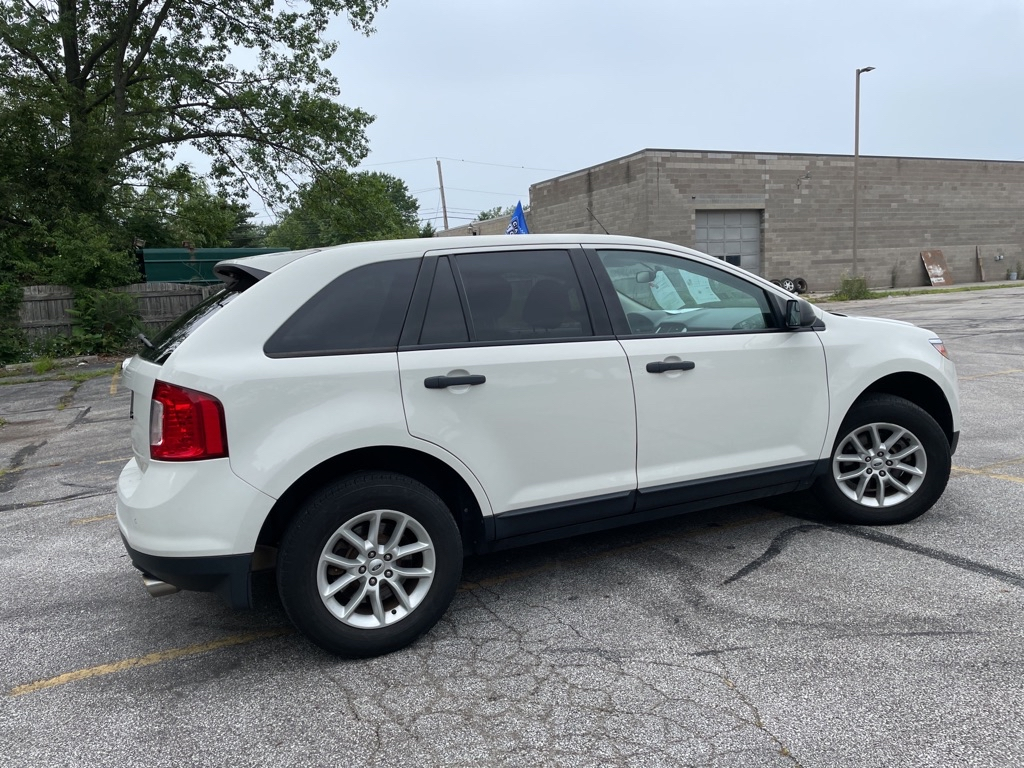 2013 FORD EDGE SE for sale at TKP Auto Sales