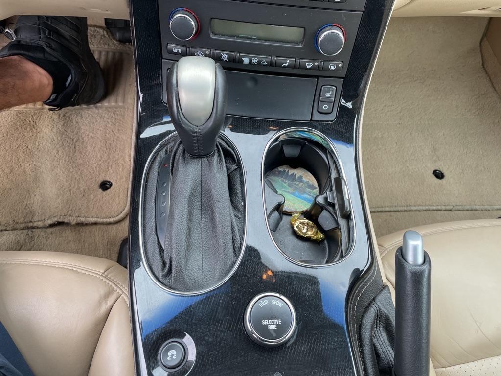 2008 CHEVROLET CORVETTE  for sale at TKP Auto Sales