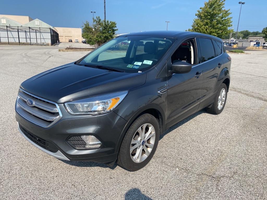 2017 FORD ESCAPE for sale at TKP Auto Sales