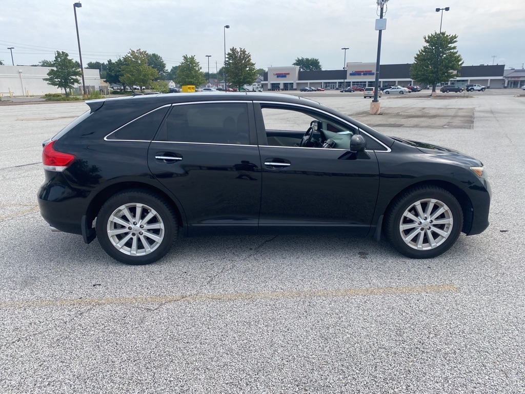 2011 TOYOTA VENZA  for sale at TKP Auto Sales