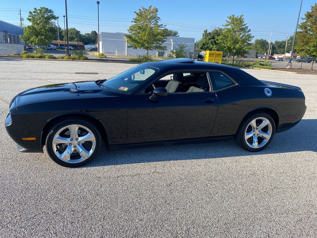 2011 DODGE CHALLENGER R/T for sale at TKP Auto Sales